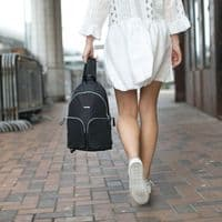 Pacsafe Stylesafe Anti-Theft Sling Backpack
